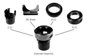 Extended Assembly